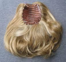 Hochsteckfrisurenen Mit Haarteil by Haarteil Für Hochsteckfrisur Zweiteilige Haarverdichtung Mit