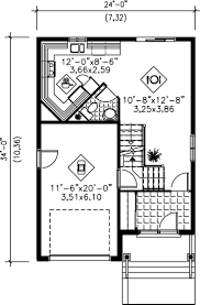 Two Story Small House Plans 75 Best Small House Plans Images On Pinterest Small House Plans