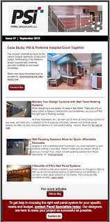 Interior Specialists Inc Email Signup Panel Specialists Inc