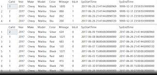 Delete From Table Sql How To Automatically Purge Historical Data From A Temporal Table