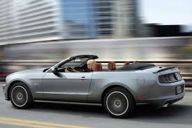 price of 2015 mustang convertible 2014 vs 2015 ford mustang what s the difference autotrader