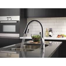 Delta Allora Kitchen Faucet Laudable Design May 2017 U0027s Archives Satisfying Sample Of Wall