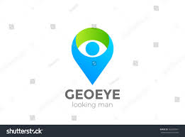 Map Point Geo Map Point Location Logo Man Stock Vector 582287041 Shutterstock