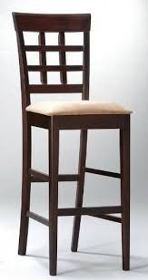 Bar Stool Chairs With Backs Replacement Seats Bar Stools Foter