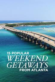 15 best weekend trips from atlanta a guide to great getaways
