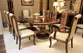 Italian Dining Tables And Chairs European And Italian Luxury Style Dining Room Furniture Tables More