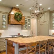 White Island Kitchen Decor Tips Rustic Kitchen Backsplash For Farmhouse Kitchens Wi