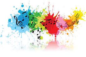 music colour splash media farmers market