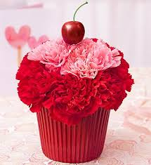 cupcake flowers cupcake for your cupcake ma florist same day flower