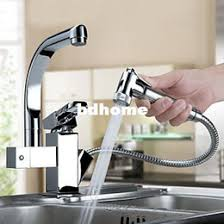 Stainless Kitchen Faucet Pull Out Stainless Kitchen Faucet Pull Out Online Stainless Steel Pull
