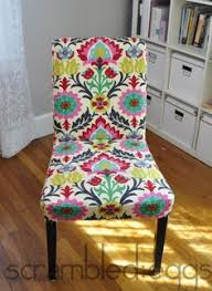 Dining Chairs Covers This Method Would Work For Recovering Dining Room Chairs How To