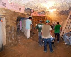 How To Dig Out A Basement by Lower Level Remodel Mark Iv Builders Inc