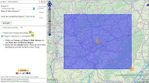 Offline Map Aktuelle Offline Karte Für C Geo Und Garmin Selbst Erstellen