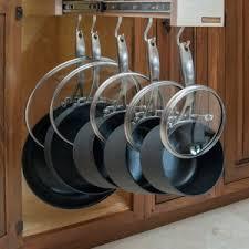 kitchen storage ideas pictures furniture inspiring kitchen storage pots and pans design ideas