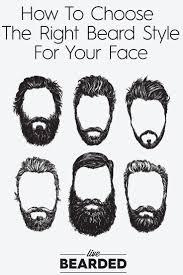 Choosing The Best Ideas For Best 25 Beard Styles For Men Ideas On Pinterest Just For Men
