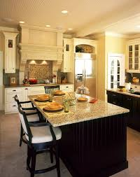 free standing kitchen island with breakfast bar stunning kitchen island with breakfast bar and stools