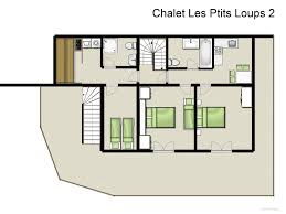 chalet les ptits loups best prices official site share