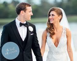bachelor wedding ashlee frazier s wedding album exclusive photos details
