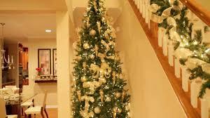 christmas design silver christmas tree bercudesign full size of christmas home decorations youtube christmas decorations for the home small living room interior