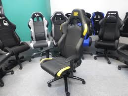 black racing seat office chair furniture inspired by racing seat