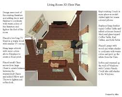 window coffee table plans birds eye view of furniture layout steve u0027s big chair against wall