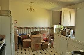 split level kitchen remodel white how to split level kitchen