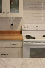 marble subway tile kitchen backsplash kitchen backsplashes hton carrara polished marble subway tile