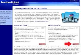Order Gift Cards For Business Master Thread Of Which Airline Gift Cards American Express