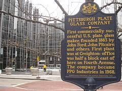 ppg industries wikipedia