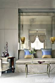 Living Room Mirror by 25 Best Interior Decorating Secrets Decorating Tips And Tricks