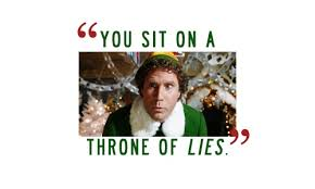 Elf Movie Meme - since then meme generator has created templates for buddy the elf