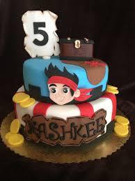 jake neverland pirates cake bewitchin u0027 kitchen