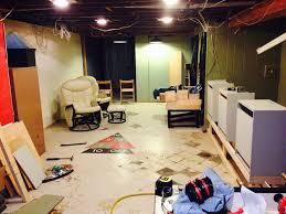 building a basement home theater u2013 part 1 jon pohlman