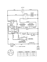 wiring diagram for a craftsman riding mower in 32200d1280333268