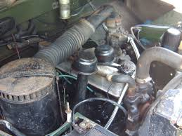 land rover diesel engine head to head land rover series iia v land rover ninety