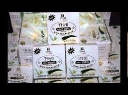Sabun Thai sabun beras thailand harga sabun beras asli dan palsu review