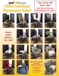 Premier Office Furniture by Showroom Closeout Sale Suite Spaces Office Furniture