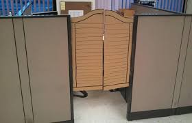 Curtains For Office Cubicles Repurpose All Sorts Of Containers To Organize Supplies 20 Cheap