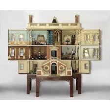 Dollhouse Decorating by Tate Baby House Dollhouse Decorating