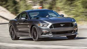 coupe mustang 2017 ford mustang buyers guide autoweek