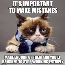 Create A Grumpy Cat Meme - grumpy cat winter imgflip
