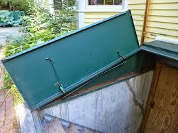 backyards bulkhead door new ideas classic doors images exterior