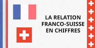 chambre de commerce franco suisse infographie la relation suisse en chiffres la en