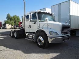 2007 freightliner m2 112 day cab truck for sale 355 000 miles