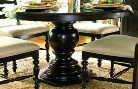 48 Pedestal Dining Table Dining Table Rectangular Pedestal Dining Table With Leaf Oval Uk