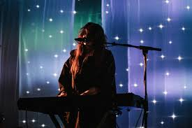 concert review dream pop duo beach house dazzles a sold out crowd