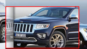 jeep grand wagoneer concept 2018 jeep grand wagoneer new concept youtube