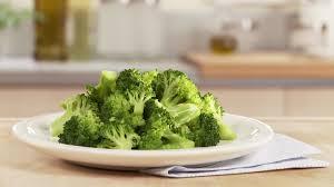 cuisine faire blanchir faire la cuisine brocoli hd stock 545 561 004 framepool