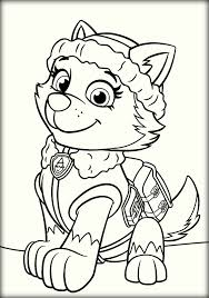 online for kid paw patrol coloring pages 50 in coloring pages for