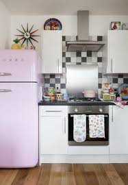 refrigerators are the trend retro fresh design pedia smeg refrigerator retro pink kitchen ideas kitchen utensils
